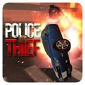 POLICE VS THIEF