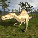 Spinosaurus simulator 2019
