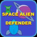 Space Alien Defender