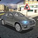 X conducir coches Simulador