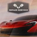 AppMark -Car Dealer and Repair