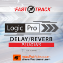 FastTrack Logic Delay & Reverb
