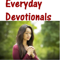 Everyday Devotionals