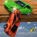Car Derby Demolition Crash 3D