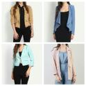 Women Blazer&Jacket design