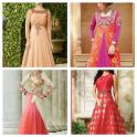 Royal Dress Design idea 2018