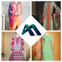 Indo Western Dress Design Idea