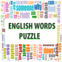 English Words Puzzle