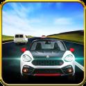 Speedway Racing Car Rush