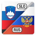 Slovenian - Russian Dictionary