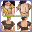 Blouse Designs for Party Wear