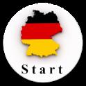 Start German now Test A1 A2 B1 B2 C1 like exam