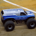 RC Monster Truck Simulator 3d