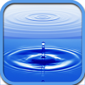 Water Ripple live Wallpaper