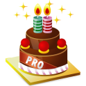 Birthday Wishes Images PRO