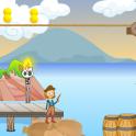 Kids vs. Pirates