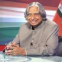 Dr A P J Abdul Kalam