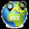 Rutometro Box