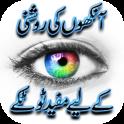 Eye Care in Urdu