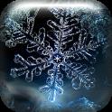 Christmas Snowflake Live WP