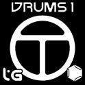 Caustic 3 Drums Pack 1