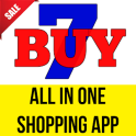 7Buy All in One Shopping App