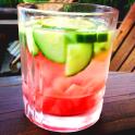 Detox Water Drinks