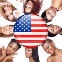 USA girls dating guide