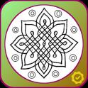 Simple Rangoli Designs ideas