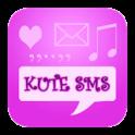SMS Kute 2017