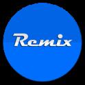 Remix Theme for LG V20 & LG G5