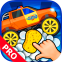Car Detailing Game for Kid Pro