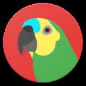 Parrots News (Material Design)