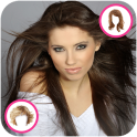 Woman HairStyle Photo Editor
