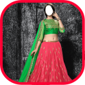 Lehnga Choli Photo Editor