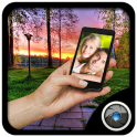 Selfi Photo Frame