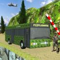 Army Bus
