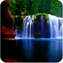 Free Live Waterfall wallpaper