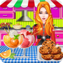 Ice Cream Food Fever Games