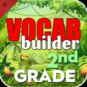 Vocabulary Builder 2nd Grade