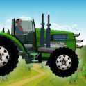 Hill Tractor Racing