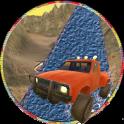 Ludo Pickup Ramping Adventure 3D