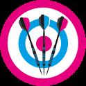 Darts Scoreboard