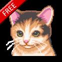Cuidado del gato Tamagotchi