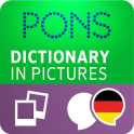 Picture Dictionary German