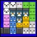 puzzle animal manía