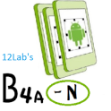 B4A-Bridge-Relay by 12Lab