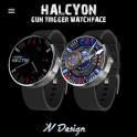 HALCYON WATCFACE