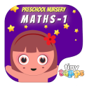 Preschool Nursery Math-1