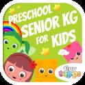 Preschool Senior KG for Kids